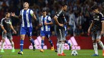 Dư âm Porto 2-1 Chelsea: Ngày về buồn của Mourinho