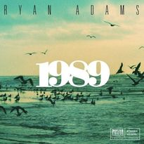 Album cover '1989' lọt top 10 Billboard 200