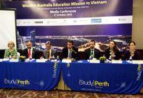 Tiểu bang Tây Australia dành hơn 15 tỷ đồng học bổng cho sinh viên Việt Nam