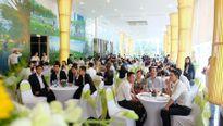"""Khách hàng """"chuộng"""" khu đô thị xanh phía Tây Sài Gòn"""