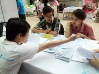 500 đầu việc cho sinh viên TP.HCM từ doanh nghiệp Nhật Bản
