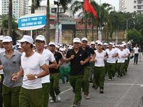 1.500 VĐV tham dự vòng chung kết giải chạy báo Hà Nội Mới 2015