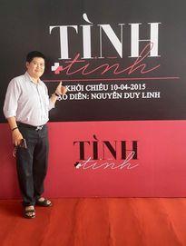 Nghệ sĩ Phước Sang: 'Xin đừng so sánh tôi với anh Nguyễn Chánh Tín'