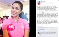 Gia cảnh của thí sinh có hoàn cảnh khó khăn nhất HHHV Việt Nam 2015