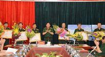 Thủ tướng Chính phủ tặng Bằng khen cho 13 tập thể và cá nhân thuộc Tổng cục Chính trị