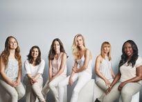 #inspiredbywomen: Những người phụ nữ truyền cảm hứng