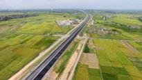 Cao tốc Hà Nội - Hải Phòng: Nhiều vị trí thi công ẩu