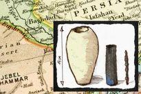 Người cổ đại chế ra pin cách đây 2.000 năm