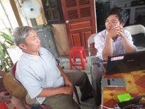 Nghệ An: Tiểu thương mất chợ, đất dự án lại bỏ hoang