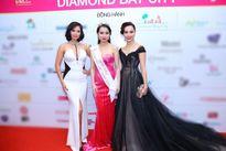 Dàn mỹ nhân lộng lẫy dự chung kết HH Hoàn vũ Việt Nam