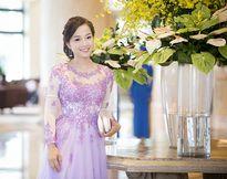 Minh Hương 'Nhật ký Vàng Anh' tái xuất với vai bà vợ hay ghen