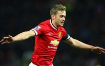 Anthony Martial đang giết chết James Wilson!