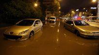Lũ lụt tàn phá phía nam nước Pháp, ít nhất 16 người chết