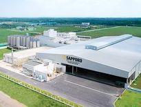Sapporo Nhật Bản thâu tóm toàn bộ cổ phần của liên doanh Việt Nam