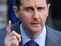 Tổng thống Syria: Nếu Nga thất bại ở Syria, Trung Đông sẽ bị tàn phá