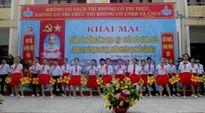 Quảng Bình: Tổ chức Tuần lễ hưởng ứng học tập suốt đời năm 2015