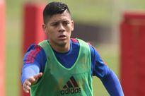 Bật lại Van Gaal, Rojo sắp bán xới khỏi M.U