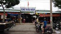Về Đà Nẵng, đi chợ hải sản nhớ bạn phương xa