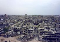 Các phe đối lập Syria ra tuyên bố chung kết thúc đàm phán vòng II