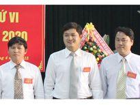 Bổ nhiệm Giám đốc Sở trẻ nhất nước: Bộ Nội vụ đang làm việc với Quảng Nam