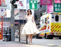 Thời trang dạo phố níu ánh nhìn của phái đẹp Indonesia