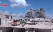 Số phận Trung Đông phụ thuộc vào chiến dịch quân sự của Nga tại Syria