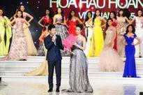 MC Phan Anh tiết lộ 'sự cố để đời' tại Hoa hậu Hoàn vũ Việt Nam 2015