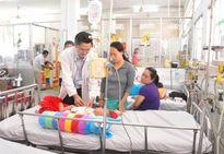 Sốt xuất huyết tại TP HCM đã 'mấp mé' ngưỡng báo động dịch