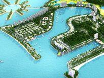 Công bố và khánh thành cảng tàu khách quốc tế Tuần Châu