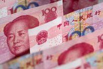 Nhân dân tệ trở thành đồng tiền sử dụng nhiều thứ 4 trên thế giới