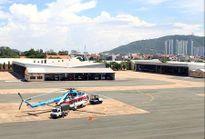 Sân bay Vũng Tàu sẽ chuyên dụng tuần tra trên biển