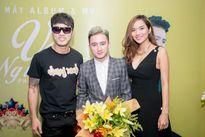 Phan Mạnh Quỳnh tưởng tượng người yêu cũ đi lấy chồng để viết nhạc