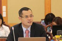 Tân Thứ trưởng Bộ KH&CN 41 tuổi