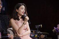 Phạm Thu Hà từng tủi nhục khi hát ở quán ăn