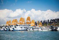 Quảng Ninh: Công bố cảng khách quốc tế Tuần Châu có sức chứa 2.000 tàu thuyền