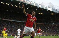 Tân binh 36 triệu bảng của M.U được vinh danh ở Premier League