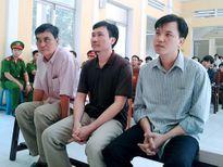 Hai cựu công an dùng nhục hình làm 7 người bị bắt oan bị tù giam