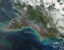 'Mù khô' tan nhanh nếu Sài Gòn có mưa lớn, gió mạnh