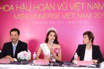 Hình ảnh 'khác lạ' của Hoa hậu Phạm Hương theo thời gian