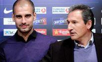 Nóng: HLV Guardiola nhận lời dẫn dắt Man City!