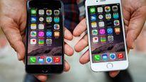 iPhone 6 và iPhone 6S dính lỗi tự động tắt nguồn