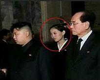 Em gái nhà lãnh đạo Kim Jong-un 'bị mất chức'