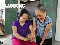 LDS15055 LDS15055: Nữ sinh sư phạm dang dở ước mơ vì bệnh lạ