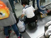 Trung Quốc: Lại chết người do tai nạn thang máy ở Trùng Khánh