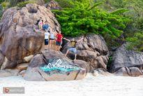 """""""Hoang đảo Robinson"""" - Thiên đường bí mật có thật ở vịnh Cam Ranh"""
