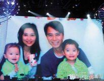 5 nam ca sĩ Hong Kong yêu vợ hết mực