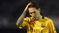 """Messi phải ra hầu tòa, có thể phải """"bóc lịch"""" 22 tháng vì trốn thuế"""