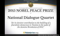 Công bố chủ nhân giải Nobel Hòa bình 2015