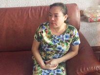 Phá đường dây 'vui vẻ' với gái mại dâm giá 100 USD trong khách sạn Đối tượng môi giới bán dâm Nguyễn Ngọc Hương tại trụ sở cơ quan Công an - Ảnh: CA.