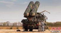 TQ triển khai trận địa tên lửa phòng không mới tại Biển Đông